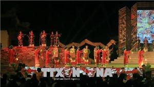 Festival Huế 2018: Nơi hội tụ, giao lưu và tỏa sáng các chương trình nghệ thuật