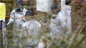 Vụ cựu điệp viên bị đầu độc: OPCW xác định chất độc bắt nguồn từ Nga