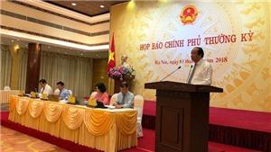Bộ trưởng Mai Tiến Dũng: Cương quyết xử lý hoạt động vi phạm pháp luật của 'Hội Thánh Đức Chúa Trời'
