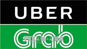 Bộ Công Thương điều tra thương vụ Grab thâu tóm Uber