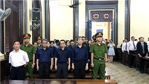 Tuyên án 28 bị cáo trong vụ án thất thoát hơn 6.300 tỷ tại Ngân hàng Đại Tín