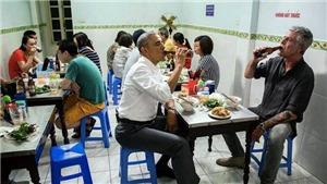 Đầu bếp ăn bún chả với ông Obama tại Hà Nội tự vẫn ở tuổi 61