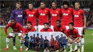 Đội 'Lợn Rừng' Thái Lan sẽ tới Old Trafford đấu với 'Quỷ đỏ' thành Manchester?