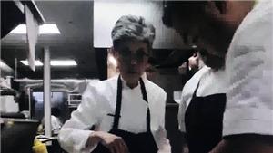 VIDEO: Nữ đầu bếp Việt nổi tiếng ở California, thu hút nhiều sao hạng A