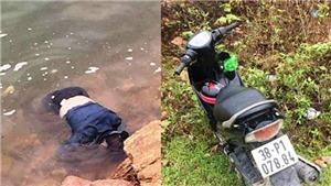 Phát hiện thi thể một phụ nữ ở Hồ Kẻ Gỗ chết chưa rõ nguyên nhân