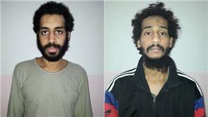 Anh tạm ngừng hợp tác với Mỹ về 2 nghi phạm khủng bố