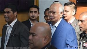 Cựu Thủ tướng Malaysia sẽ bị xét xử vào đầu năm tới