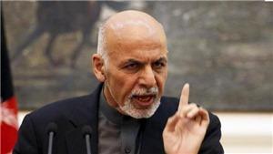 Tổng thống Afghanistan tuyên bố ngừng bắn với Taliban trong dịp lễ Eid al-Adha