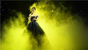 Tiết lộ 'bí quyết' giúp Hoa hậu Nguyễn Thị Huyền hát thành công bản hit của Adele