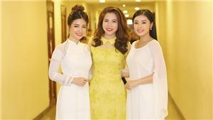 Đêm nhạc 'Ơn nghĩa sinh thành': Ca sĩ Thu Hằng, Mỹ Dung, Dương Hoàng Yến khiến nhiều khán giả Hà thành xúc động