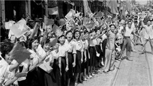 Ngày 7/10, Hà Nội vinh danh 10 công dân Thủ đô ưu tú
