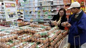 Hà Nội bình ổn thị trường phục vụ Tết Dương lịch, Tết Nguyên đán