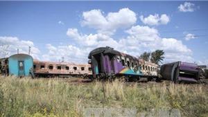 Tai nạn đường sắt ở Đài Loan (Trung Quốc), hơn 100 người thương vong