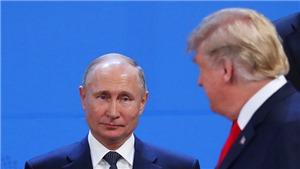 Tổng thống V.Putin làm rõ lập trường về cuộc khủng hoảng Ukraine