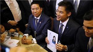Thái Lan rút lại việc đề cử Công chúa Ubolratana làm ứng cử viên thủ tướng