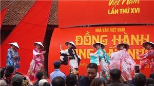 Ngày thơ Việt Nam lần thứ XVII: Thơ Việt hòa chung dòng chảy của văn hóa thế giới