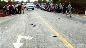 Vụ tai nạn giao thông khiến 3 người tử vong tại Gia Lai: Lái xe ô tô dương tính với Morphine