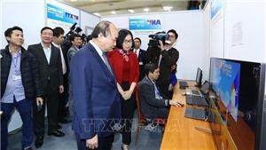 Thủ tướng kiểm tra công tác chuẩn bị cho Hội nghị thượng đỉnh Mỹ - Triều Tiên