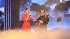 Đêm Gala Sao Mai 2019: Phạm Phương Thảo hát 'Mơ Duyên' trên đất mỏ