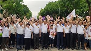 Phó Thủ tướng Trương Hòa Bình kêu gọi người dân 'Đã uống rượu bia-Không lái xe'