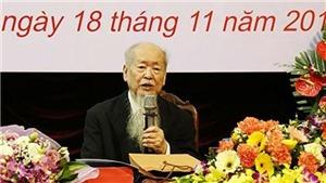 Thương tiếc Giáo sư Phan Hữu Dật – Nhà Dân tộc học đầu ngành của Việt Nam