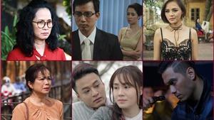 Khán giả Việt ngày càng yêu thích phim truyền hình trong nước