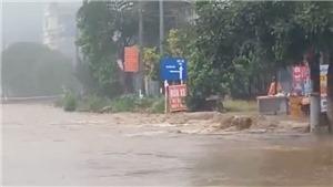 CẬP NHẬT: Đã có 17 người chết và mất tích sau bão số 3