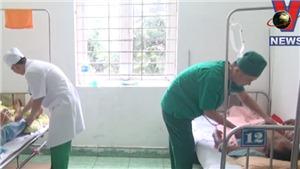 VIDEO: Thanh Hóa tìm thấy 5/18 nạn nhân bị nước lũ cuốn trôi