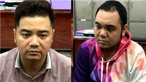 Tạm giữ hình sự hai đối tượng uy hiếp, cướp hơn 200 triệu đồng tại quận Bình Thạnh
