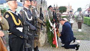 80 năm ngày nổ ra Chiến tranh Thế giới II: Nhiều hoạt động tưởng niệm tại Ba Lan
