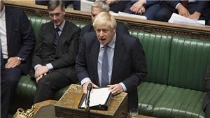 Thủ tướng Anh đứng trước nhiều thách thức mới liên quan vấn đề Brexit