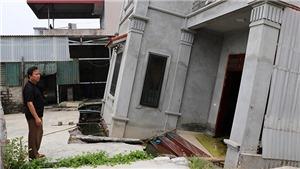 Cần sớm xử lý hố 'tử thần' ở Mỹ Đức, Hà Nội