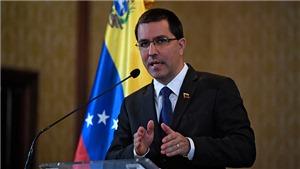 Venezuela sẵn sàng tự vệ sau khi Mỹ viện dẫn Hiệp ước Tương hỗ liên Mỹ