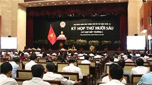 Thông qua Nghị quyết xây dựng chính sách đền bù, hỗ trợ bổ sung cho người dân Thủ Thiêm