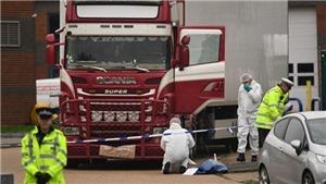 Thảm kịch từ đường dây buôn người: Hành trình sinh tử