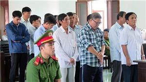 Chủ tịch UBND huyện Đông Hòa, Phú Yên lĩnh án 12 năm tù