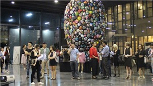 Thúc đẩy hợp tác công – tư trong phát triển không gian văn hóa sáng tạo tại Hà Nội