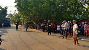 Công an Thành phố Hồ Chí Minh truy nã đồng bọn của Lê Quốc Tuấn - đối tượng nổ súng giết người ở Củ Chi