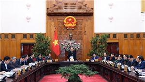 Thủ tướng: Triển khai ngay các giải pháp giảm thiểu tác động của dịch bệnh đối với nền kinh tế
