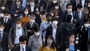 Nhật Bản nhận định các biến thể SARS-CoV-2 đang thay thế virus gốc