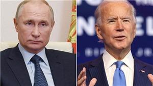 Mỹ áp đặt các biện pháp trừng phạt Nga - Moskva tuyên bố đáp trả