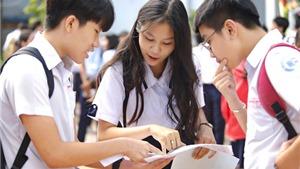 Hà Nội thăm dò ý kiến điều chỉnh thời gian các môn thi vào lớp 10
