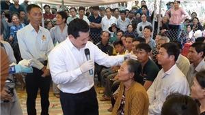 Sở Y tế Bình Thuận báo cáo việc hành nghề của 'thần y' Võ Hoàng Yên