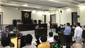 Tuyên án vụ sập tường làm 7 người tử vong ở Vĩnh Long