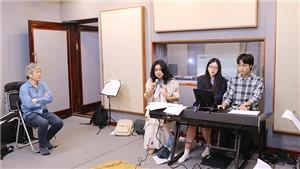 Nhạc sĩ Lưu Hà An bật khóc khi nghe Thanh Lam hát trong buổi tập liveshow 'Hẹn yêu'