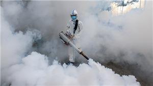 Dịch Covid-19: Philippines ghi nhận số ca nhiễm mới cao chưa từng thấy
