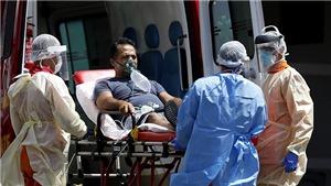 Dịch Covid-19: Bộ trưởng Y tế Đức kêu gọi phong tỏa cứng trong 2 tuần