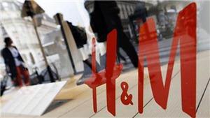 H&M lên kế hoạch sa thải 1.000 nhân viên Tây Ban Nha