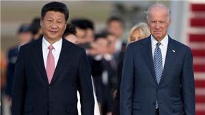 Quan chức Trung Quốc đề cập về quan hệ với Mỹ