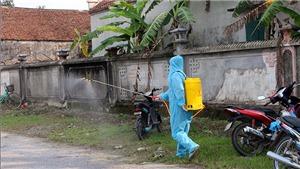 Việt Nam thêm 45 ca mắc Covid-19, có 5 ca lây nhiễm trong nước